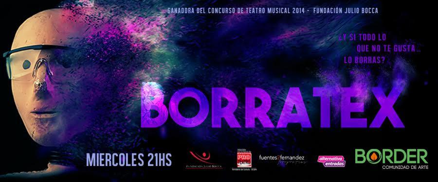 borrotex