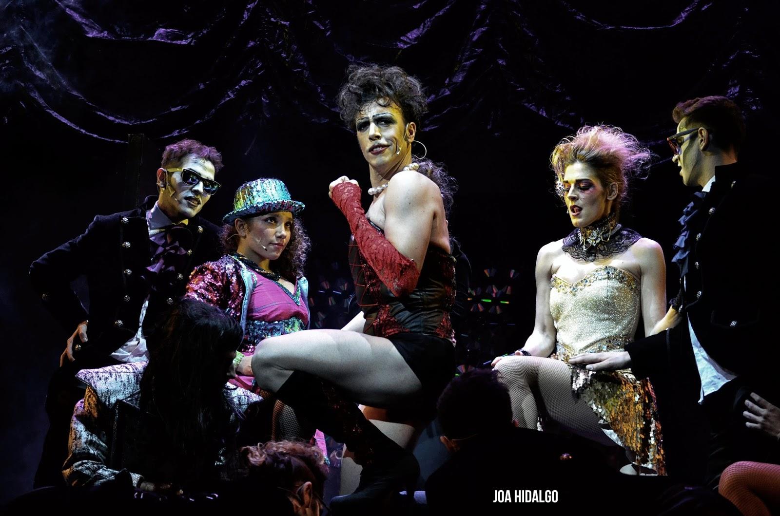 Rocky Horror Show en Argentina