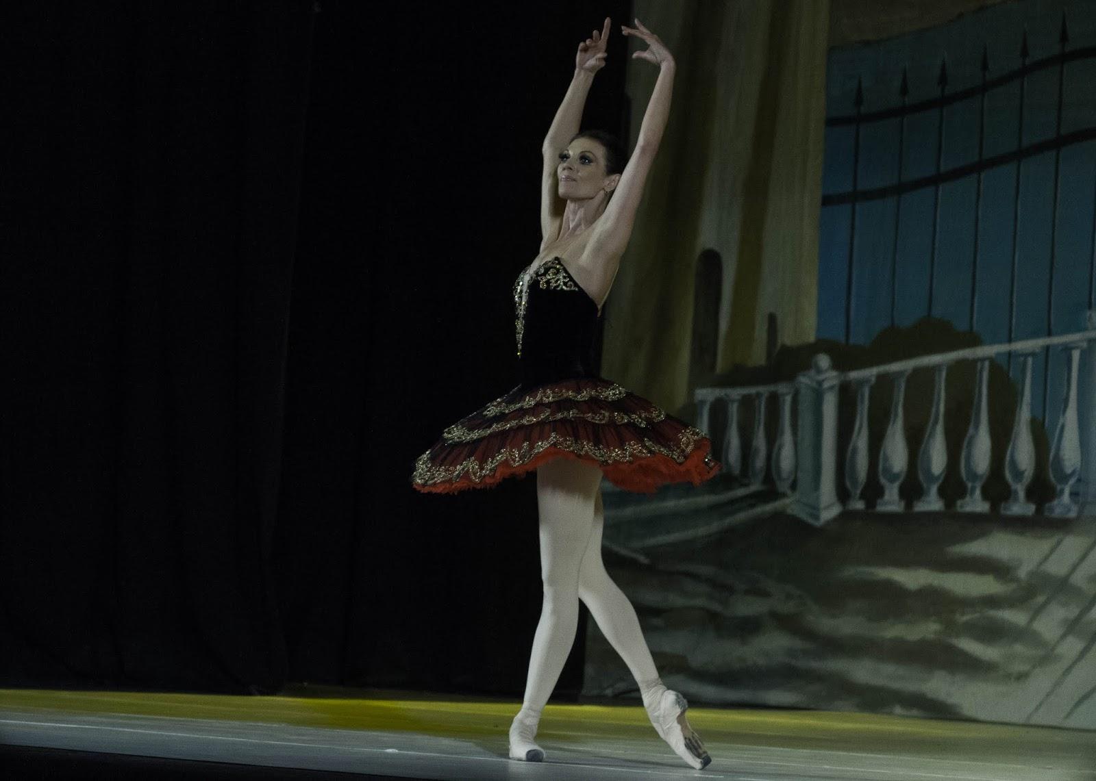 Photo of El Ballet Kiev se presentó en el Gran Rex