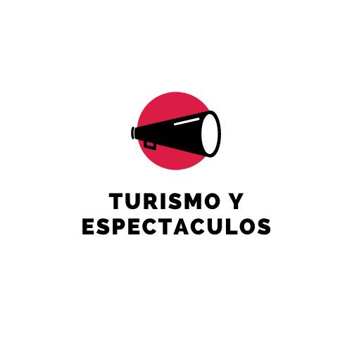 Turismo y Espectaculos